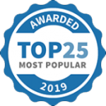 Most Popular 2019